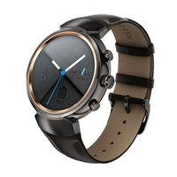 "ASUS WI503Q-GL-BN-BB 1.39"" AMOLED Scuro metalizzato smartwatch"