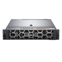 DELL PowerEdge R540 2.2GHz 4114 750W Armadio (2U) server