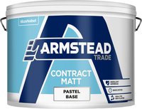 Armstead Trade Contract Matt Pastel Base