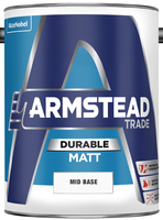 Armstead Trade Durable Matt Mid Base