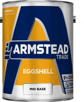 Armstead Trade Eggshell Mid Base
