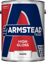 Armstead Trade High Gloss Bianco