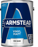 Armstead Trade Vinyl Matt Mid Base