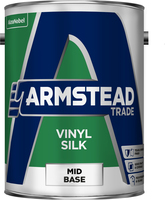 Armstead Trade Vinyl Silk Mid Base