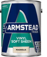 Armstead Trade Vinyl Soft Sheen Magnolia