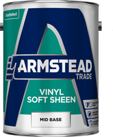 Armstead Trade Vinyl Soft Sheen Mid Base