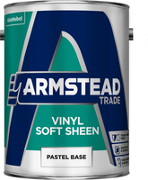 Armstead Trade Vinyl Soft Sheen Pastel Base