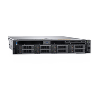 DELL PowerEdge R740 2.2GHz 4114 750W Armadio (2U) server