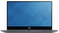"DELL XPS 9360 1.2GHz i5-7Y54 13.3"" 3200 x 1800Pixel Touch screen Argento Computer portatile"