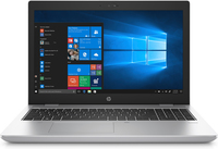 "HP ProBook 650 G4 + 3 yr NBD Onsite HW Support w/Accidental Damage Protection 1.70GHz i5-8350U Intel® CoreT i5 di ottava generazione 15.6"" 1920 x 1080Pixel Argento Computer portatile"