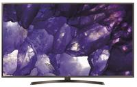 "TV LED 55"" LG 4K 55UK6400 SMART TV EUROPA BLACK"