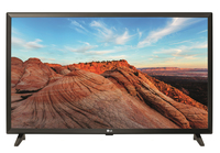 "TV LED 32"" LG 32LK510 EUROPA BLACK"