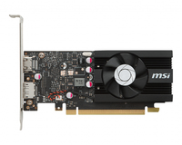 GEFORCE GT 1030 2GB DDR5 MSI