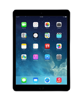 Forza Refurbished Apple iPad Air 128GB 3G 4G Nero Rinnovato tablet
