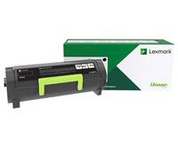Lexmark 56F1X00 toner cartridge Black 1 pc(s)