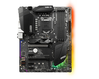 MOTHERBOARD 1151 H370 GAMING PRO CARBON MSI