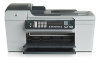 HP OfficeJet 5615 1200 x 1200DPI Getto termico d
