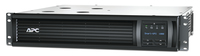 Gruppo di continuità APC Smart-ups 1000va lcd rm - ups - 700 watt - 1000 va smt1000rmi2uc