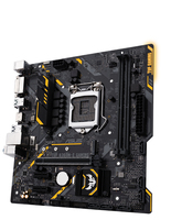 MOTHERBOARD 1151 8th TUF B360M-E GAMING ASUS PN:90MB0WK0-M0EAY0