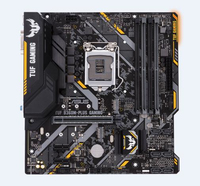 MOTHERBOARD 1151 TUF B360M-PLUS GAMING ASUS PN:90MB0WN0-M0EAY0