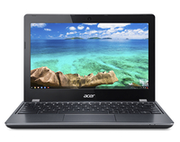 "Acer Chromebook 11 C740-31C1 2GHz i3-5005U 11.6"" 1366 x 768Pixel Nero Chromebook"