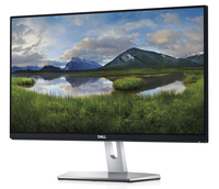 "DELL S2719H 27"" Full HD IPS Nero Piatto monitor piatto per PC"