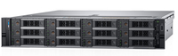 DELL PowerEdge R740xd 1.70GHz 3104 750W Armadio (2U) server