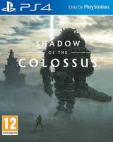 Sony Shadow of the Colossus, PS4 Basic PlayStation 4 videogioco