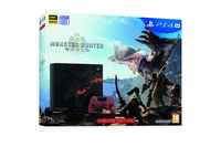 Sony PlayStation 4 Pro 1TB Monster Hunter Limited Editin bundle 1000GB Wi-Fi Nero