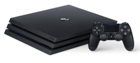 Sony PlayStation 4 Pro 1TB 1000GB Wi-Fi Nero