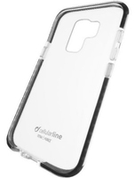 "Cellularline Tetra Force 6.2"" Cover Trasparente"