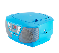 Bigben Interactive CD60BLSTICK Portable CD player Blu lettore CD