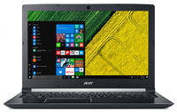 NOTEBOOK I7-7500U 8GB 1TB SKV2GB W10 ACER
