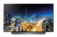 "TV OLED 55"" LG 4K 55C8 EUROPA BLACK"