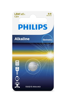Philips Minicells LR41/93 non classificato