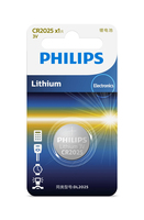 Philips Minicells CR2025T/93 non classificato