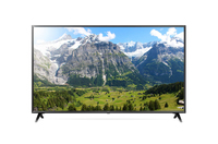 "TV LED 50"" LG 4K 50UK6300 SMART TV EUROPA BLACK"