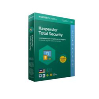 Kaspersky Lab Total Security for Business 3license(s) 1anno/i