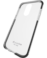CUSTODIA PER HUAWEI MATE10 LITE ULTRAPROTETTIVA CELLULAR LINE TETRACMATE10LITET CLEAR