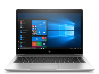 "HP EliteBook NOTEBOOK BUNDEL (3UP64EA+3FF69ET) 745 G5 + USB-C Dock G4 2GHz 2500U AMD Ryzen 5 14"" 1920 x 1080Pixel Argento Computer portatile"