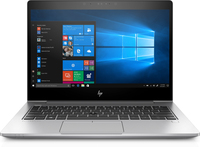 "HP EliteBook NOTEBOOK BUNDEL (3UP63EA+3FF69ET) 735 G5 + USB-C Dock G4 2GHz 2500U AMD Ryzen 5 13.3"" 1920 x 1080Pixel Argento Computer portatile"