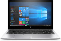 "HP EliteBook NOTEBOOK BUNDEL (3UP65EA+3FF69ET) 755 G5 + USB-C Dock G4 2GHz 2500U AMD Ryzen 5 15.6"" 1920 x 1080Pixel Argento Computer portatile"