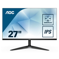 "Monitor Led 27"" AOC Basic-line 27B1H"