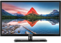 "MEDION LIFE P13447 (MD 21447) 15.6"" HD Nero LED TV"
