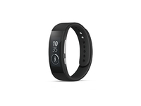"Sony SWR30 Wristband activity tracker 1.4"" E-ink Senza fili IPX8 Nero"