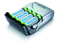 Philips MultiLife Caricabatterie SCB4050NB/12