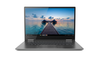 "Lenovo Yoga 730 1.6GHz i5-8250U 15.6"" 1920 x 1080Pixel Touch screen Grigio Ibrido (2 in 1)"