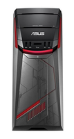 ASUS ROG G11CD-0061A740GXT 3GHz i5-7400 Torre Nero, Grigio, Rosso PC PC