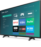Philips 40PFL4763/F7 LED TV