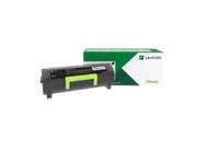 Lexmark B231000 toner cartridge Black